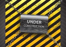 Under Construction Graphics