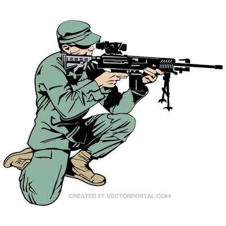 Colonial Soldier Clip Art, Vector Colonial Soldier - 40 Graphics ...