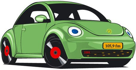 Car Front Isolated Clip Art, Vector Car Front Isolated - 1000 ...