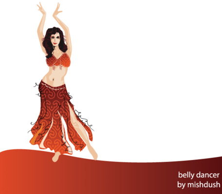 Belly Dancer Free