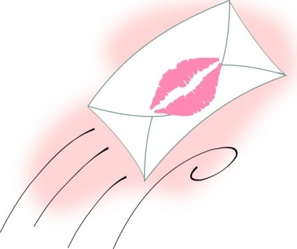 Lipstick Kiss Clip Art, Vector Lipstick Kiss - 81 Graphics ...