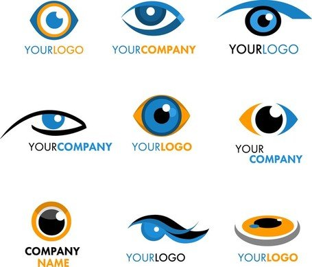 Eye Graphics Logo