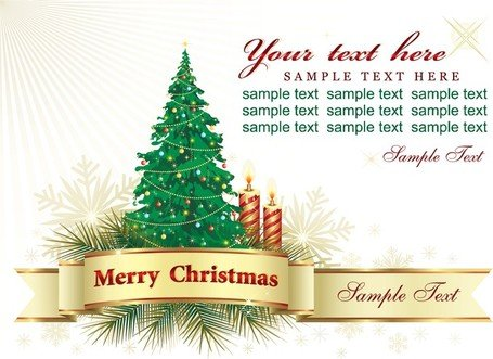 Beautiful Christmas Greeting
