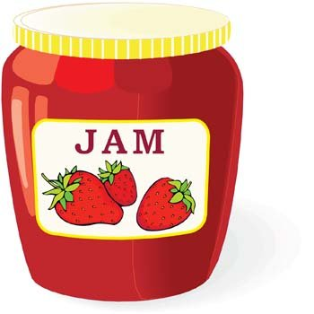 Image result for jelly clipart