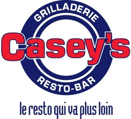 caseys logo vector graphic clipartme