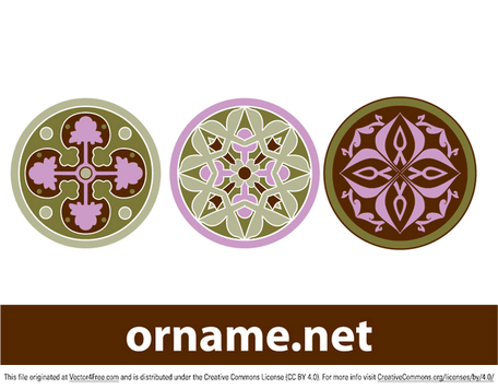 Round Ornaments