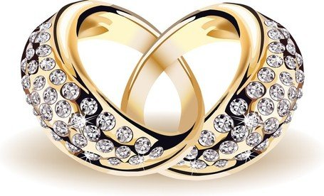 Precious Wedding Ring 01