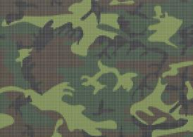 Camouflage Grid