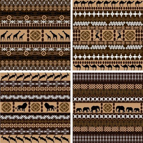 African Traditional Background