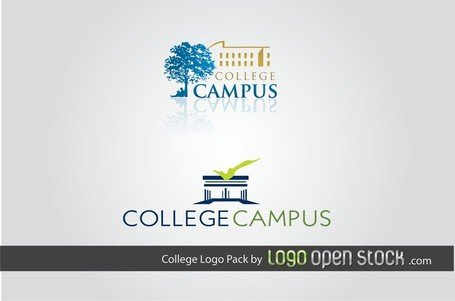 Collegio Logo Pack