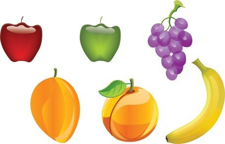 Free Frutas de cristal Clipart and Vector Graphics Clipartme