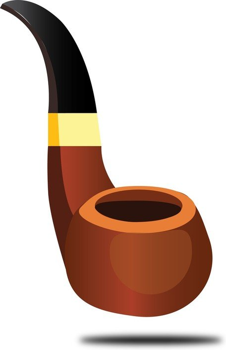 Free Vector Tobacco Pipe Cliparts Clipart Me