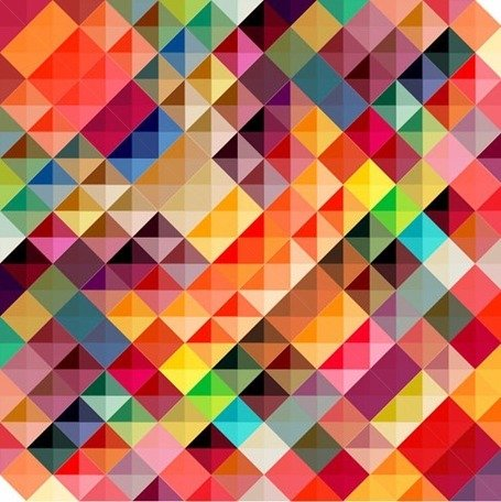 Abstract Background Vector Illustration 2