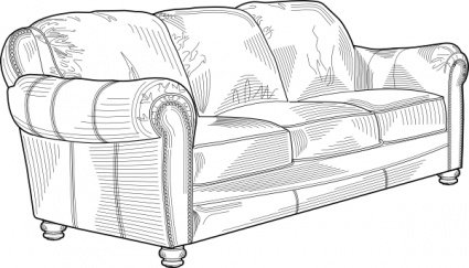 Couch Furniture