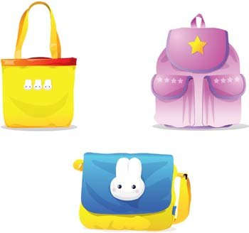 Childs tas 1