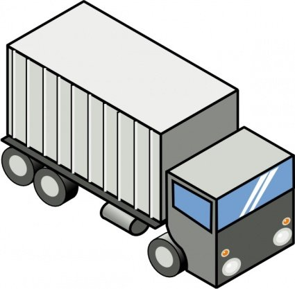 free free delivery truck clipart and vector graphics clipart me rh clipart me delivery truck clipart images delivery truck clipart black and white