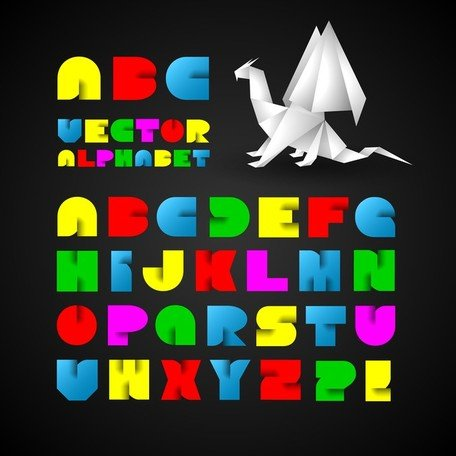 Creative Letters 01
