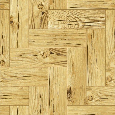 Wood Floor Background