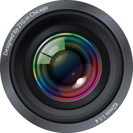 Ultra-Realistic Camera Lenses Free