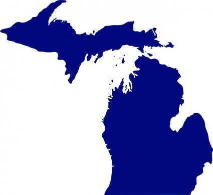 Michigan Eyaleti