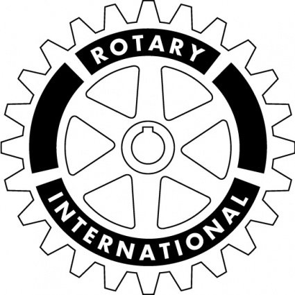 Rotary International Logo Clip Art