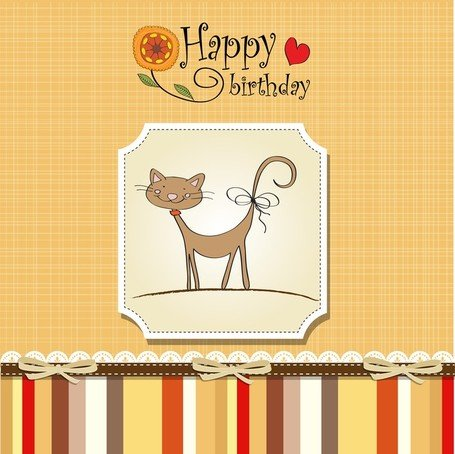 Birthday Card 03
