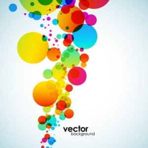 Stock Illustrations Colorful Background#321