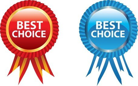 Free Vector Best Choice Label, Vector Images - Clipart.me
