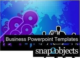 Free Business Powerpoint Templates Pack 01