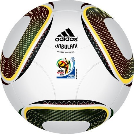 2010 Fifa World Cup Sydafrika officiella bollen