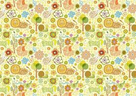 Animals Pattern