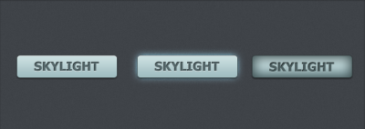 Skylight knappen set