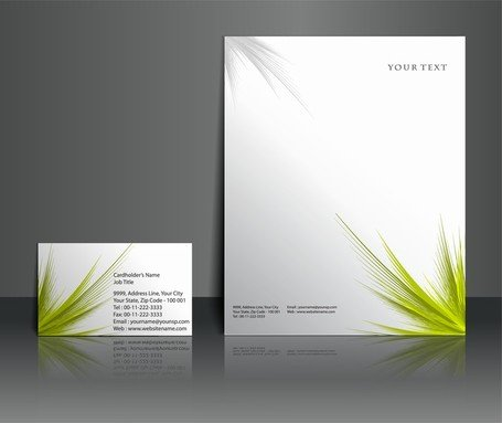 Commercial Style Templates 03