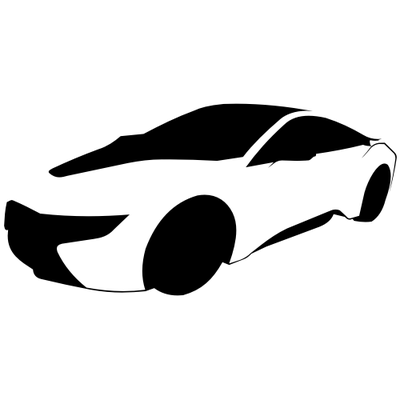 Bmw I8 Vector Images Clipart Me