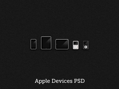 Dispositivi Apple