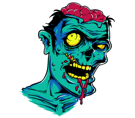 free free zombie clipart and vector graphics clipart me rh clipart me free zombie girl clipart Cool Zombie Clip Art