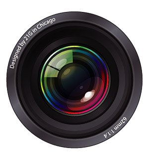 free cool camera lens lens clipart and vector graphics clipart me rh clipart me camera lens clipart camera lens clipart