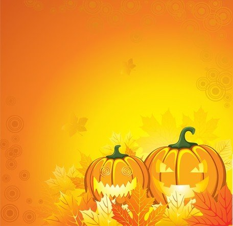 Free Halloween Backgrounds Clipart and Vector Graphics