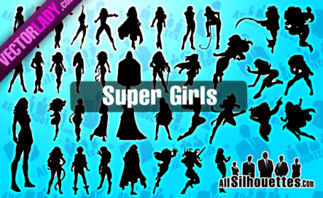 39 Super Girls