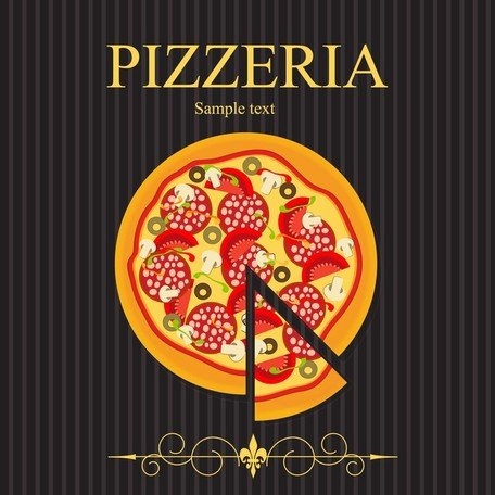 Illustratrice pizza 03