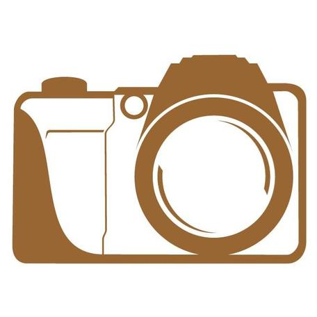 DIGITALE CAMERA pictogram VECTOR.eps