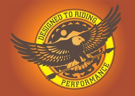 Eagle Logo Graphics