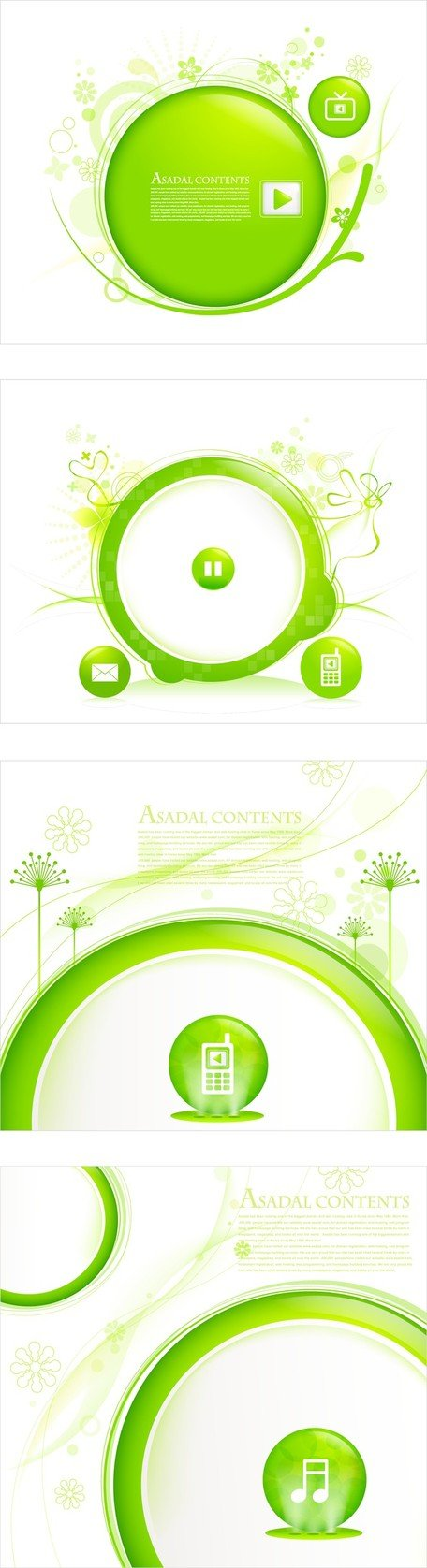 Vector Graphics simple 21
