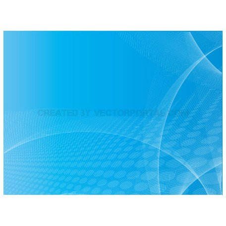 LIGHT BLUE SWOOSHES VECTOR BACKGROUND.ai