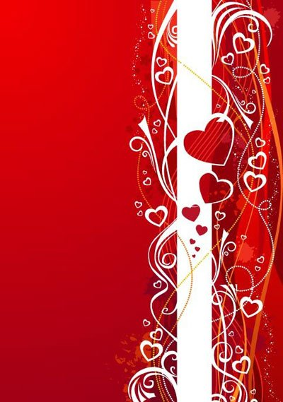 Valentine\'s Day Background