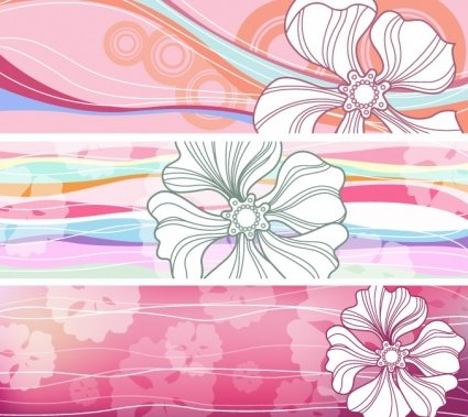 Flowered_Banners