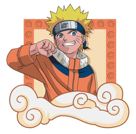 Personagens de Naruto