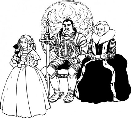 The Knight Family