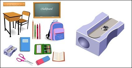 Stationery primary