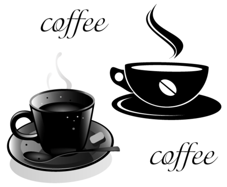 Cup of Coffee Vector Free